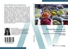Portada del libro de Ethno-Marketing im Sozialwesen