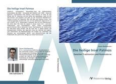 Buchcover von Die heilige Insel Patmos