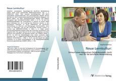 Copertina di Neue Lernkultur: