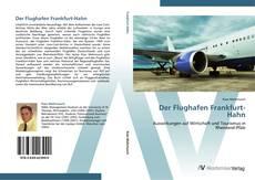 Bookcover of Der Flughafen Frankfurt-Hahn