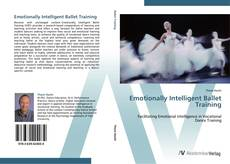 Buchcover von Emotionally Intelligent Ballet Training