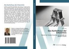 Capa do livro de Das Kartenhaus der Erkenntnis