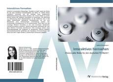 Обложка Interaktives Fernsehen
