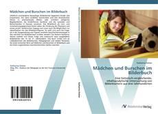 Buchcover von Mädchen und Burschen im Bilderbuch