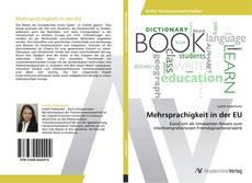 Bookcover of Mehrsprachigkeit in der EU