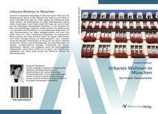 Borítókép a  Urbanes Wohnen in München - hoz
