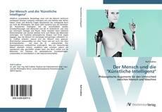 """Capa do livro de Der Mensch und die """"Künstliche Intelligenz"""""""