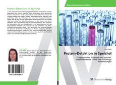 Borítókép a  Protein-Detektion in Speichel - hoz
