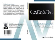 Buchcover von Mediation verkaufen