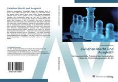 Portada del libro de Zwischen Macht und Ausgleich