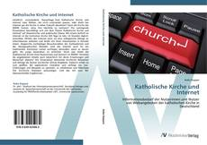 Buchcover von Katholische Kirche und Internet