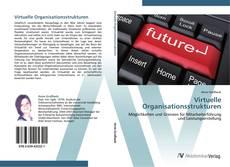 Virtuelle Organisationsstrukturen kitap kapağı