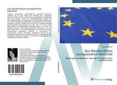 Couverture de Zur Konstruktion europäischer Identität