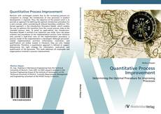 Quantitative Process Improvement的封面
