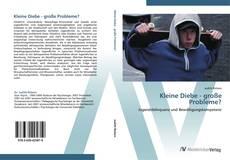 Buchcover von Kleine Diebe - große Probleme?