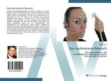 Capa do livro de Der technisierte Mensch