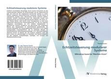 Bookcover of Echtzeitsteuerung modularer Systeme