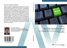 Buchcover von Die XXL-Suchmaschine