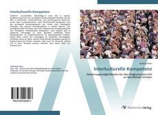 Buchcover von Interkulturelle Kompetenz