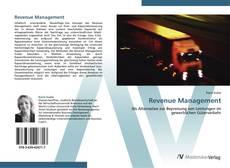 Обложка Revenue Management