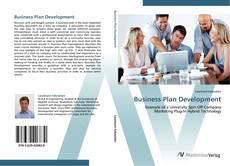 Buchcover von Business Plan Development