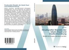 Bookcover of Struktureller Wandel, der lokale Staat und Stadtentwicklung
