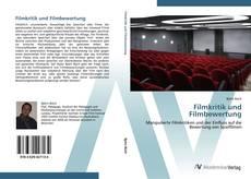 Buchcover von Filmkritik und Filmbewertung