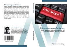Обложка Bilanzierung von Software
