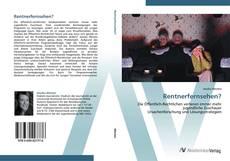 Rentnerfernsehen? kitap kapağı