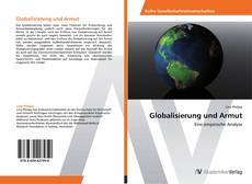 Bookcover of Globalisierung und Armut