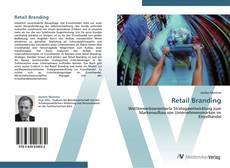 Borítókép a  Retail Branding - hoz