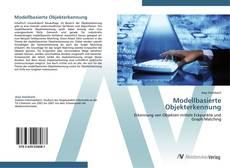 Buchcover von Modellbasierte Objekterkennung