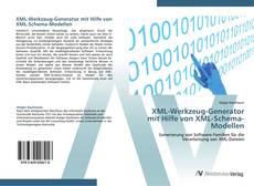 Обложка XML-Werkzeug-Generator mit Hilfe von XML-Schema-Modellen