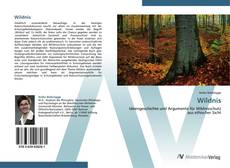 Bookcover of Wildnis