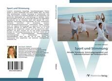Buchcover von Sport und Stimmung
