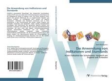 Обложка Die Anwendung von Indikatoren und Standards