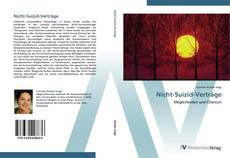 Buchcover von Nicht-Suizid-Verträge