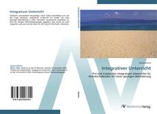 Bookcover of Integrativer Unterricht