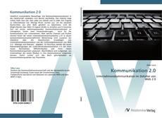 Bookcover of Kommunikation 2.0