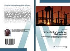 Buchcover von Virtuelle Kraftwerke aus KWK-Anlagen