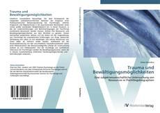 Buchcover von Trauma und Bewältigungsmöglichkeiten