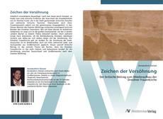 Bookcover of Zeichen der Versöhnung