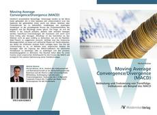 Обложка Moving Average Convergence/Divergence (MACD)