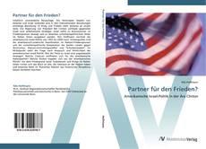 Bookcover of Partner für den Frieden?