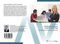Buchcover von Hochschullehrer  und E-Learning