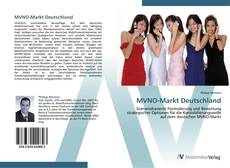 Bookcover of MVNO-Markt Deutschland