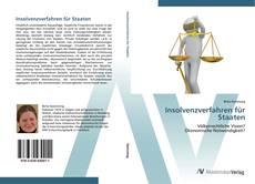 Bookcover of Insolvenzverfahren für Staaten