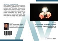 Künstliche Immunsysteme kitap kapağı