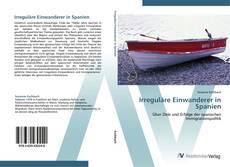 Bookcover of Irreguläre Einwanderer in Spanien