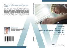 Bookcover of Fitness im Lebenszusammenhang von Frauen